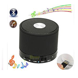 Coluna Bluetooth de ressonância de som