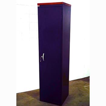 """Armário de 1 Porta """"Retro Locker"""" Usado"""