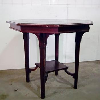 Mesa de Madeira Vintage Usada