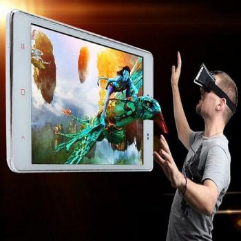 Óculos 3D de Realidade Virtual VR8
