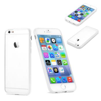 Capa Crystal Clear para iPhone 6s